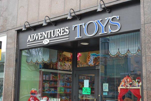 gifts for kids metro detroit