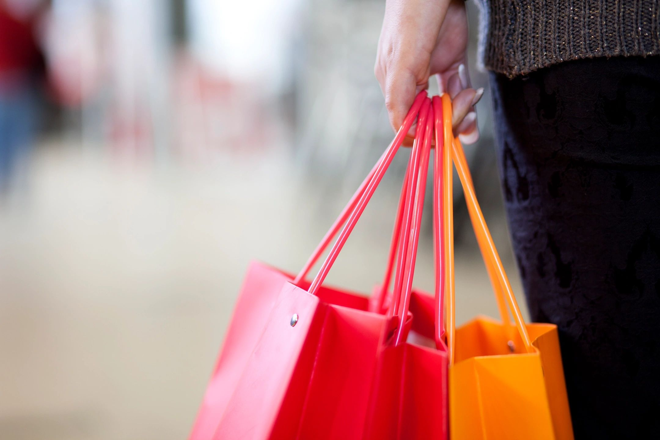 Shop With Experts: Save Time And Pick The Right Purchase At Local Stores