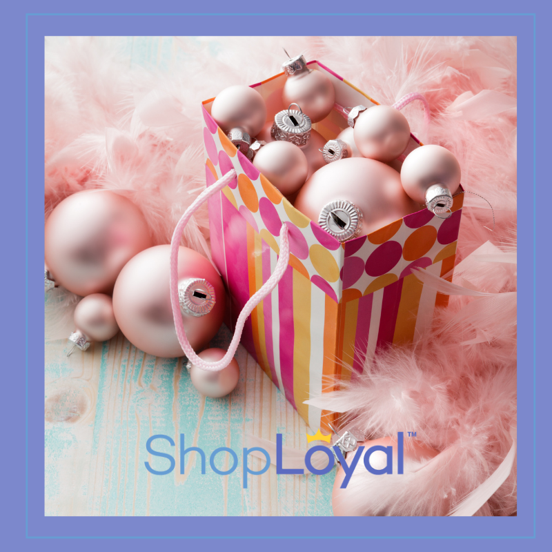 Shopping Local for the Holiday Season with ShopLoyal Merchants